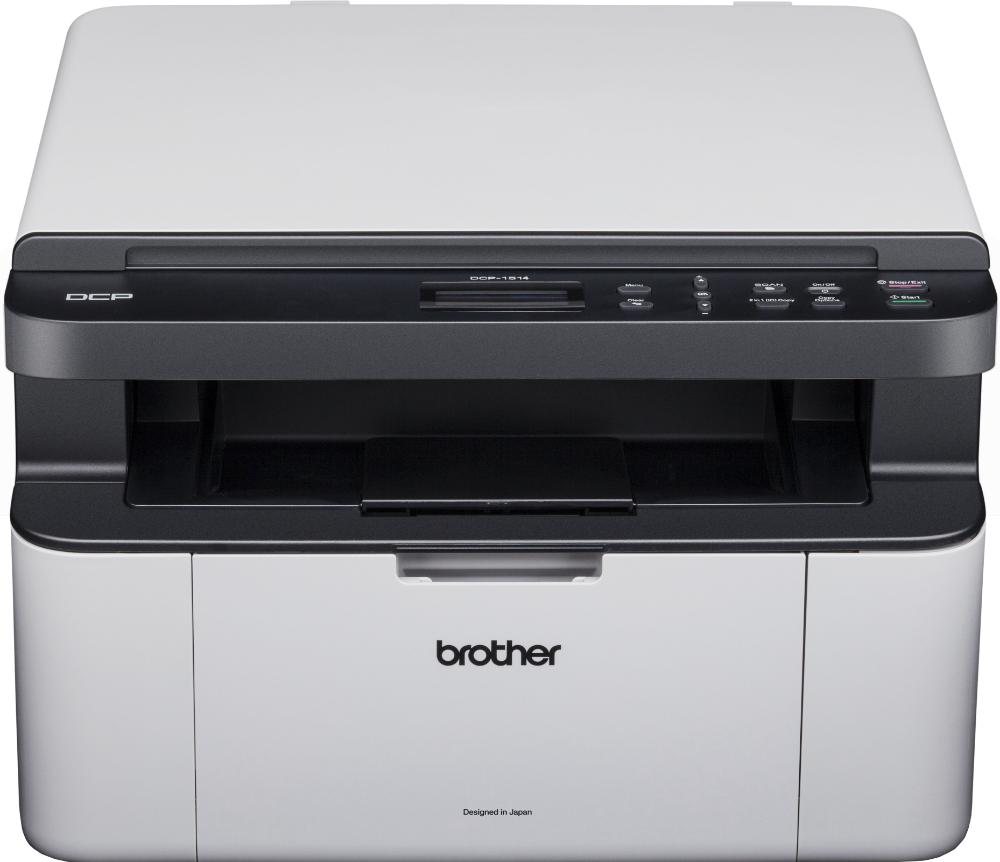 Best price on Brother DCP-1514 Laser Printer in India