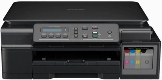 Best price on Brother DCP-T500W Multifunction Printer in India