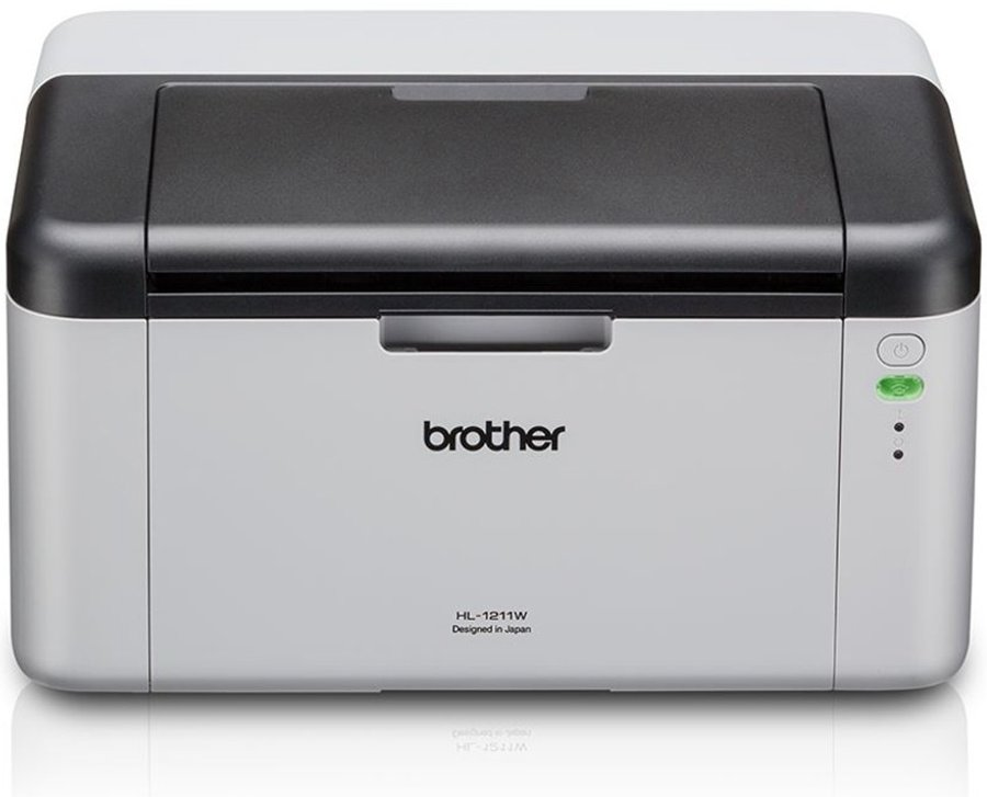 Best price on Brother Hl-1201 Single Function Printer in India
