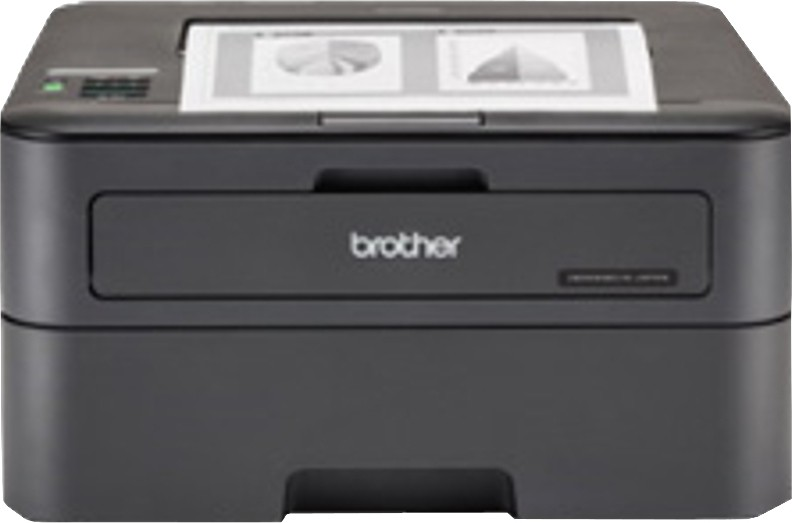 Best price on Brother Hl-2321d Single Function Printer in India