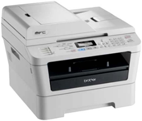 Best price on Brother MFC - 7360 Printer in India