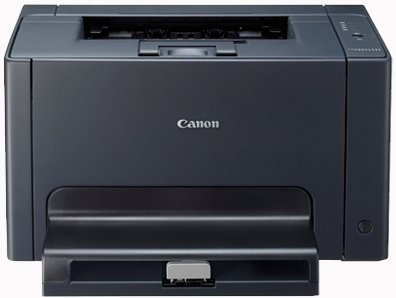Best price on Canon Image Class LBP7018C Printer in India