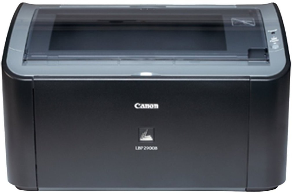 Best price on Canon Laser Shot - LBP2900B Printer in India