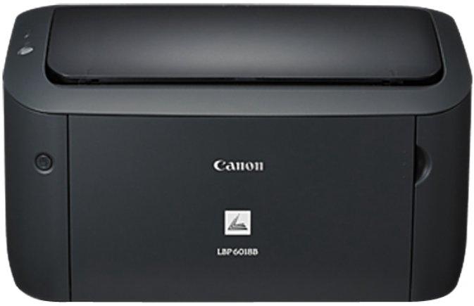 Best price on Canon LBP6018B Monochrome Inkjet Printer in India