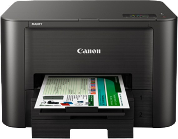 Best price on Canon MAXIFY iB4070 Inkjet Printer (MAXIFY iB4070) in India