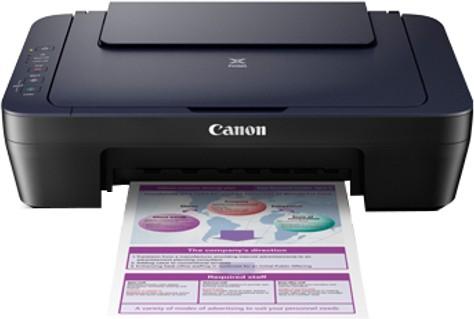 Best price on Canon Pixma E400 Printer in India