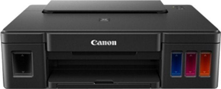 Best price on Canon PIXMA G1000 Ink Tank Printer in India
