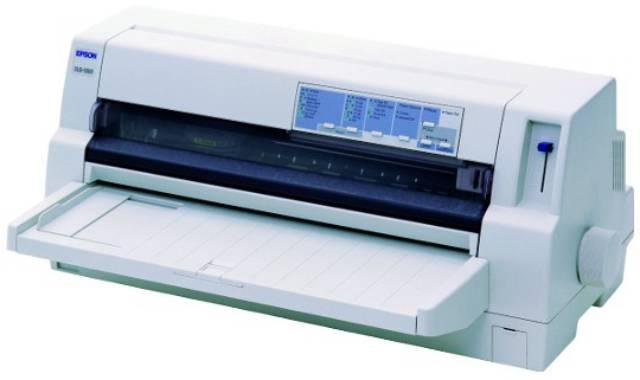 Best price on Epson DLQ 3500 Dotmatrix Printer in India
