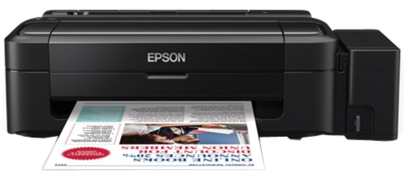 Best price on Epson L110 Printer Single Function Printer in India