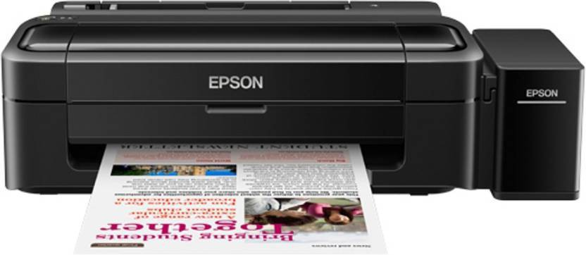 Best price on Epson L130 Single Function Printer in India