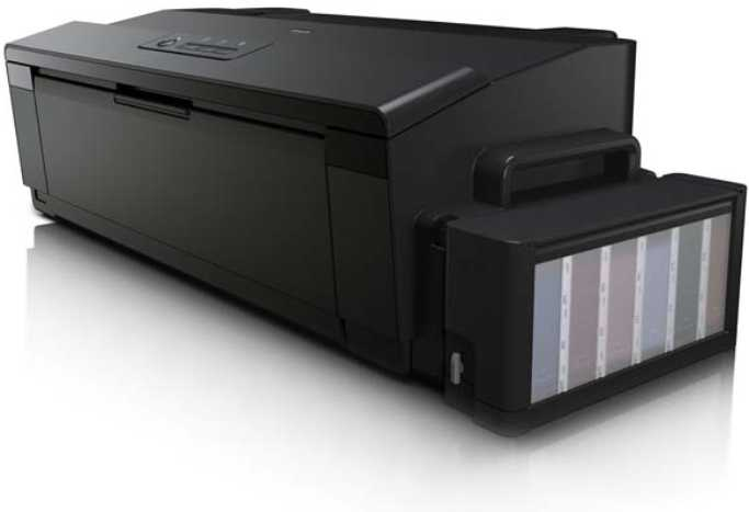 Best price on Epson L1800 Borderless A3 plus Inkjet Printer in India