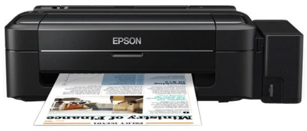 Best price on Epson L350 Multifunction Printer in India