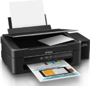 Best price on Epson L360 All in one Printer - Side in India
