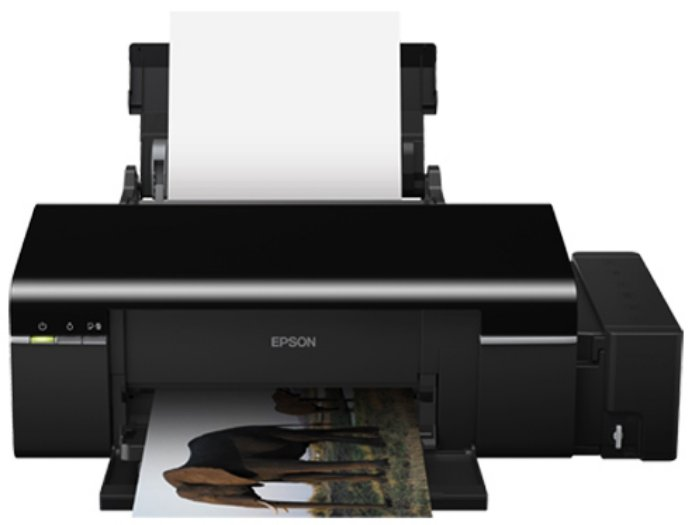 Best price on Epson l800 Single Function Printer in India
