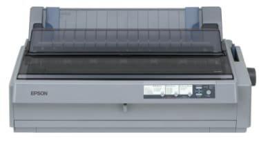 Best price on Epson LQ-2190 dot matrix printer in India