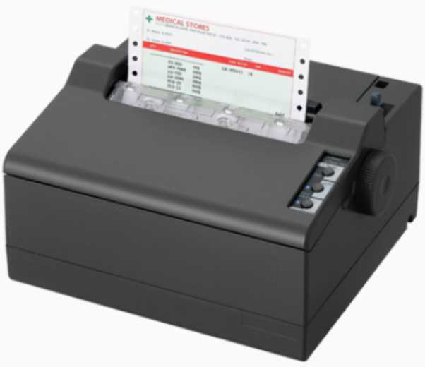 Best price on Epson LQ50 POS Printer in India