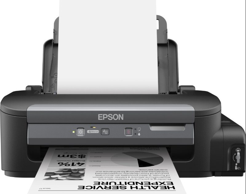 Best price on Epson Workforce M105 Inkjet Printer in India