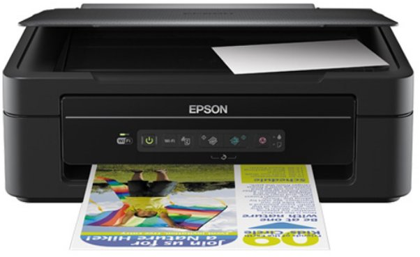Best price on Epson ME 301 Single Function Printer in India