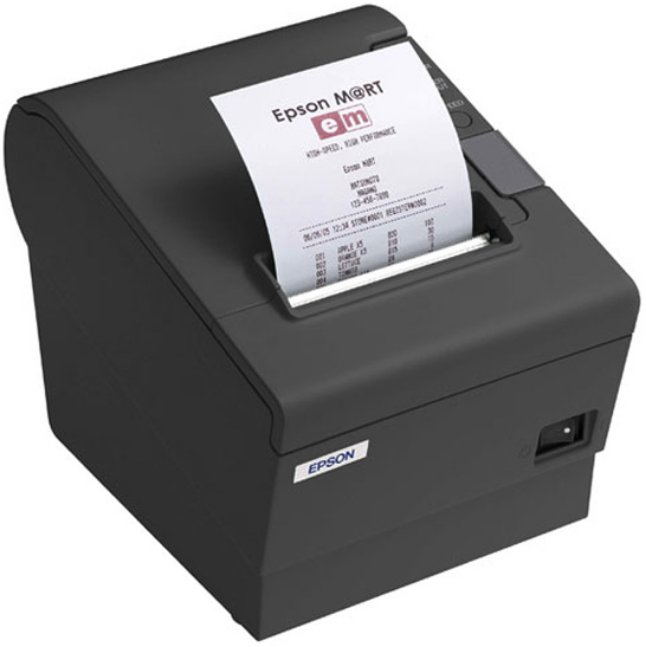 Best price on Epson TMT-88IV POS Printer in India