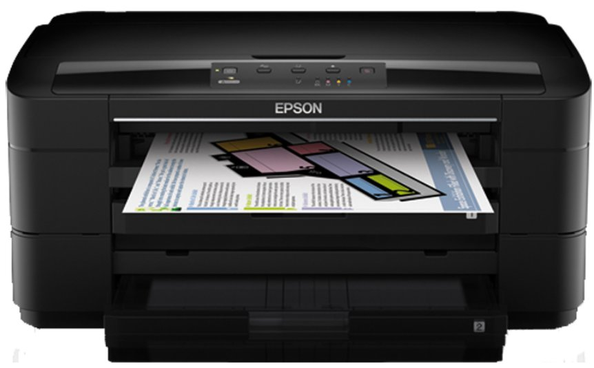 Best price on Epson WorkForce WF-7011 Inkjet Printer in India