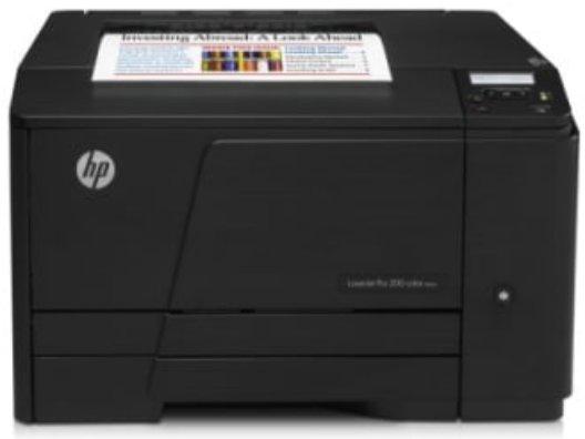 Best price on HP Laserjet Pro 200 M251n Colour Printer in India