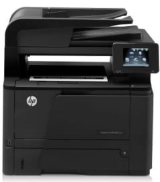 Best price on HP LaserJet Pro 400 MFP M425dn Printer in India