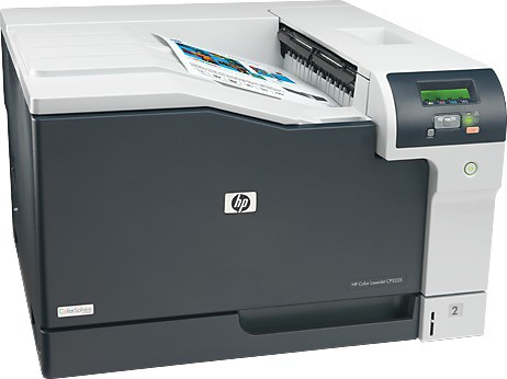 Best price on HP LaserJet CP5225 Single Function Color Printer in India