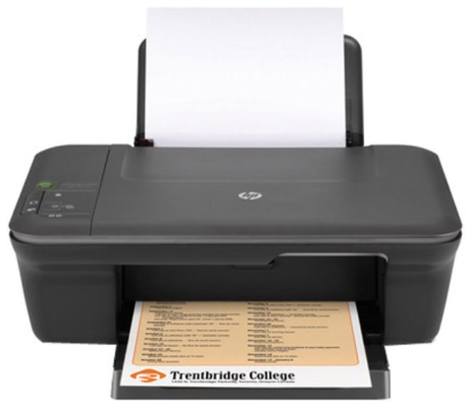 Best price on HP Deskjet 1050 All-in-One Printer in India