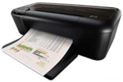 Best price on HP Deskjet Ink Advantage - K109g Printer in India