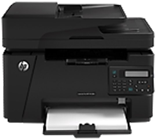 Best price on HP LaserJet Pro MFP M128fn Printer in India
