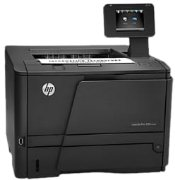 Best price on HP M401DN Laserjet Printer - Side in India