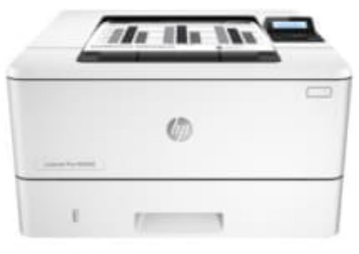Best price on HP LaserJet Pro M403D (F6J42A) Printer in India