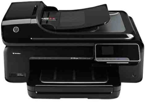 Best price on HP Officejet 7500A Wide Format E-All-in-One - E910a Printer in India