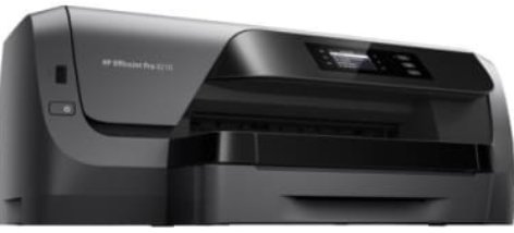 Best price on HP OfficeJet Pro 8210 Single Function Printer in India