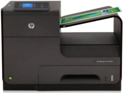 Best price on HP Officejet Pro CN463A X451dw Printer in India