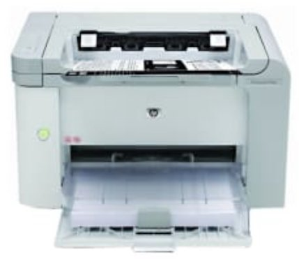 Best price on HP Laserjet Pro - P1566 Printer in India