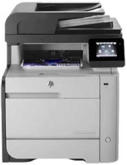 Best price on HP Pro Mfp M476nw (cf385a) LaserJet Multifunction Printer in India