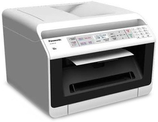 Best price on Panasonic KX-MB-2130SX Multifunction Printer in India