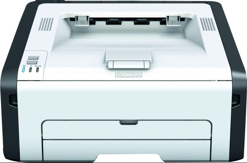 Best price on Ricoh SP 210 Single Function Printer in India