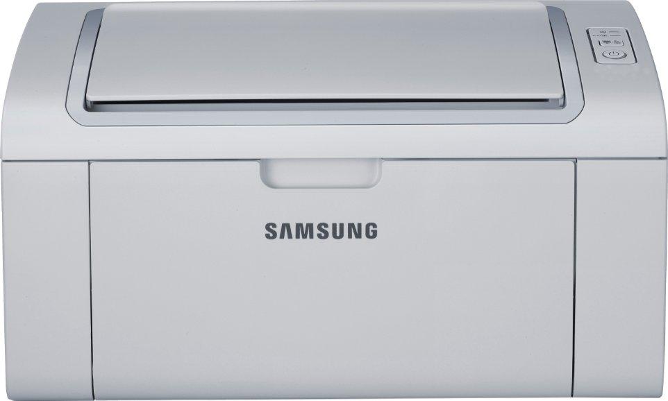 Best price on Samsung - ML 2161 Monochrome Laser Printer in India