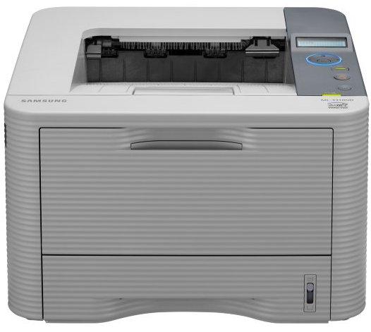 Best price on Samsung ML - 3310ND Monochrome Laser Printer in India