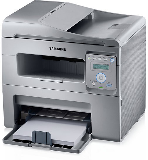 Best price on Samsung SCX - 4321 Multi Function Printer in India