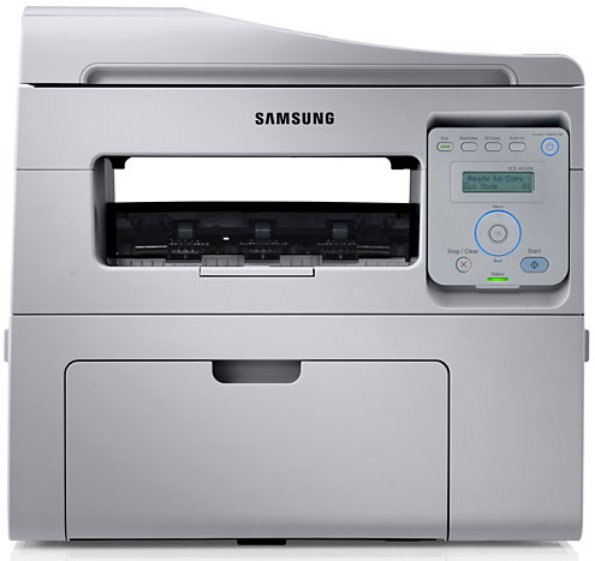 Best price on Samsung SCX 4321NS Multifunction Laser Printer in India