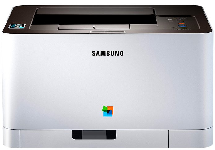 Best price on Samsung SL-C410W Color Laser Printer in India