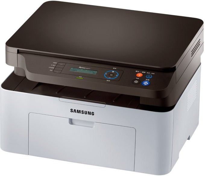Best price on Samsung SL-M2071/XIP Multi-Function Laser Printer (SL-M2071/XIP) in India