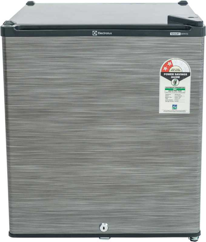 Best price on Electrolux EC060PSH 2S 47 Litres Single Door Refrigerator in India
