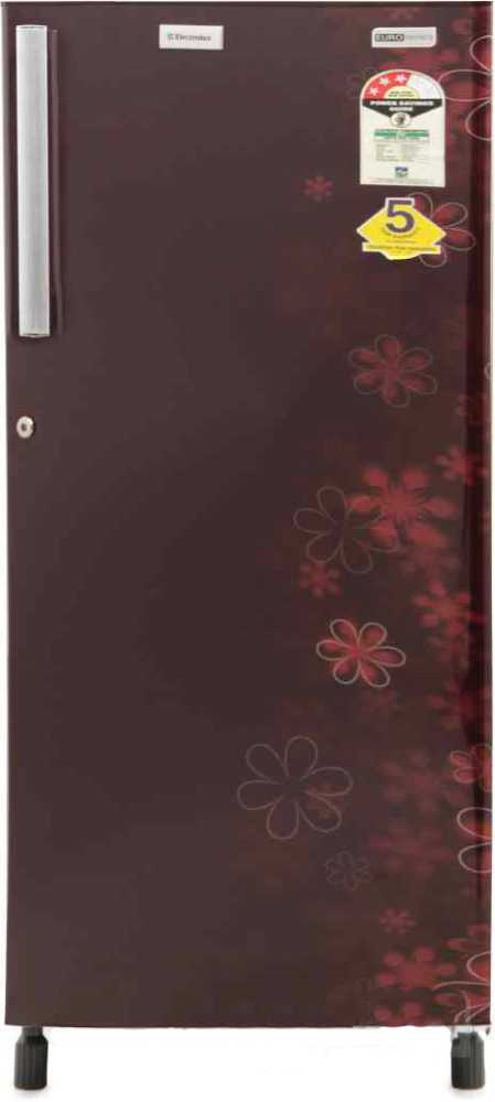 Best price on Electrolux EJ203LTEBE 3S 190L Single Door Refrigerator in India