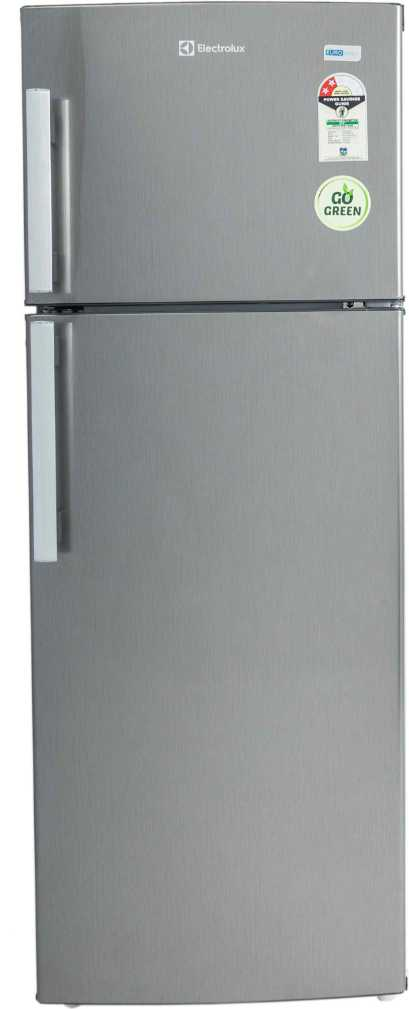 Best price on Electrolux EP242LSV-HFB 235Ltr 2S Double Door Refrigerator in India