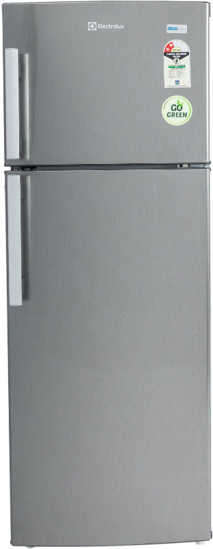 Best price on Electrolux EP202LSV-HFB 190Ltr 2S Double Door Refrigerator in India