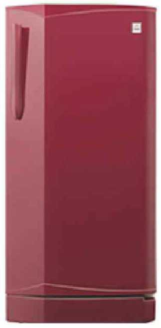 Best price on Godrej GDA 19 A2H 181Ltr 4S Single Door Refrigerator  in India